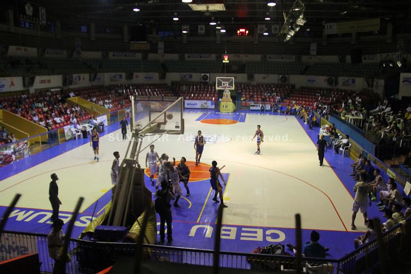 CESAFI: UC vs CEC high school