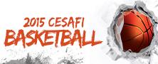 CESAFI 2015
