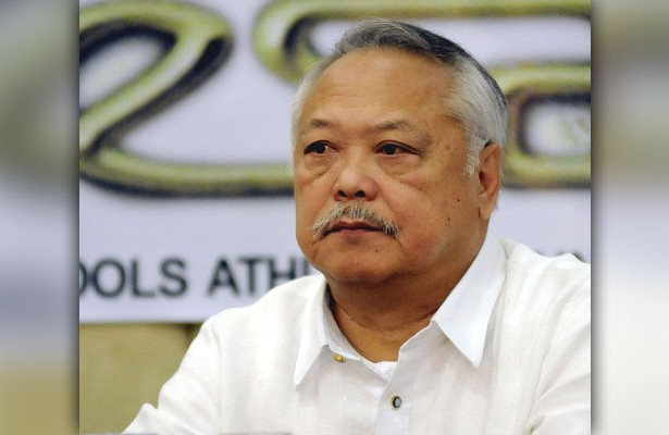 88 Hours. Aside from the record fine on the 22 high school players, Cesafi Commissioner Felix Tiukinhoy (above) also required them to render 88 hours—four hours each player—before they can see action in any Cesafi-sanctioned game. (Sun.Star File)